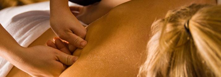 Chiropractic Groton CT Swedish Massage