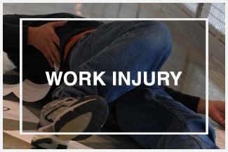 Chiropractic Groton CT Work Injury