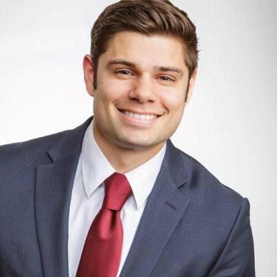 Chiropractor Groton CT Daniel Mascaro