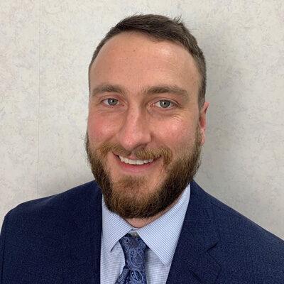 Chiropractor Groton CT Matthew McNicholas