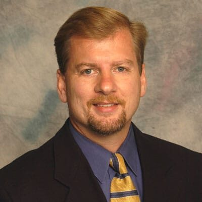 Chiropractor Groton CT Michael Thomas